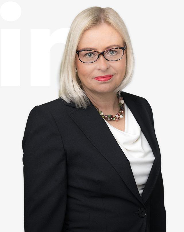 Kati Saario - Linkedin Kouluttaja