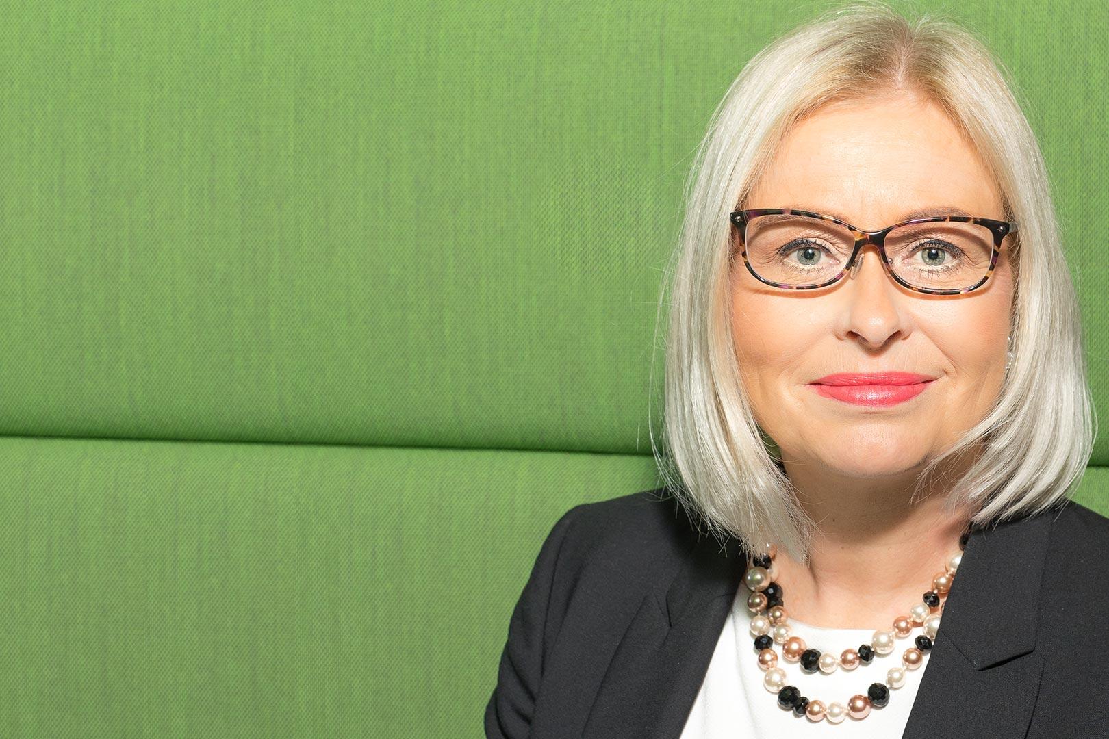 Kati Saario - LinkedIn Valmentaja