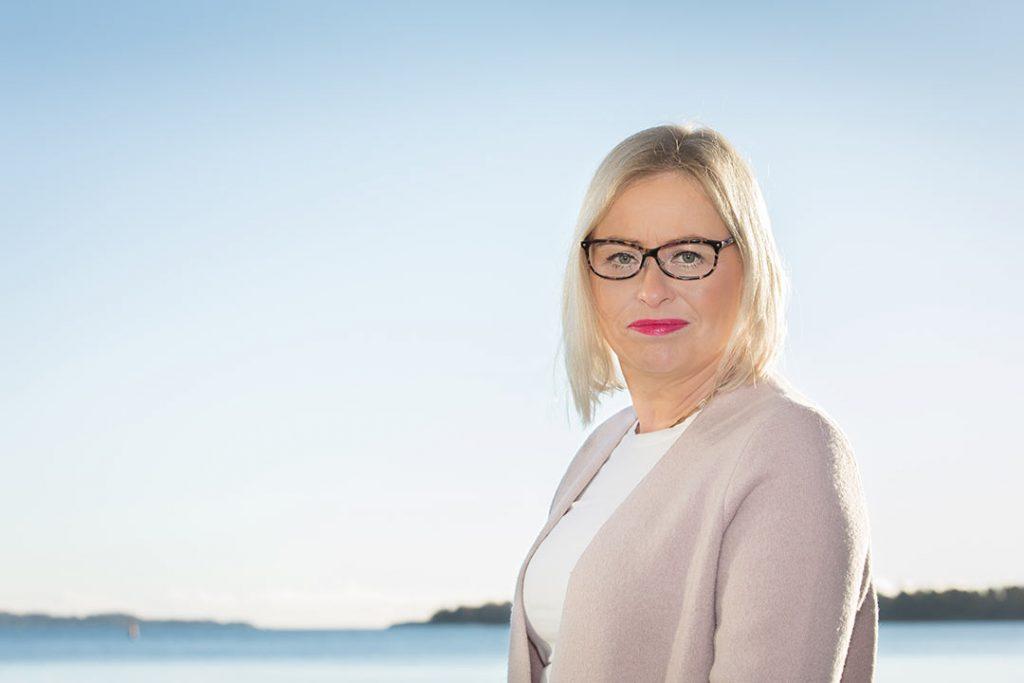 Linkedin Kouluttaja - Kati Saario